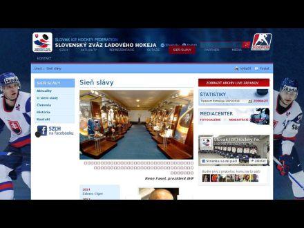 www.sienslavy.sk