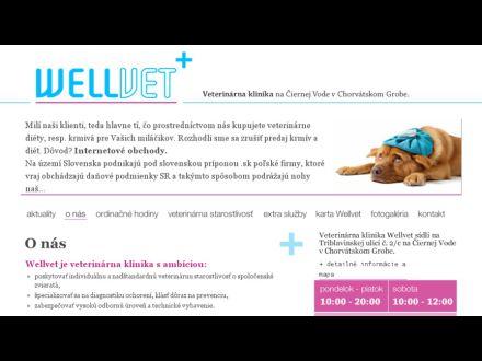 www.wellvet.sk