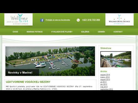 www.wellnessline.sk
