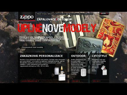 www.zippozapalovace.cz