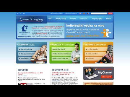 www.chc.cz