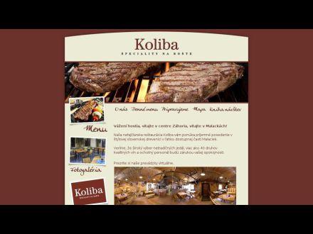 www.kolibamalacky.sk