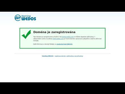 www.led-vanocni-osvetleni.cz