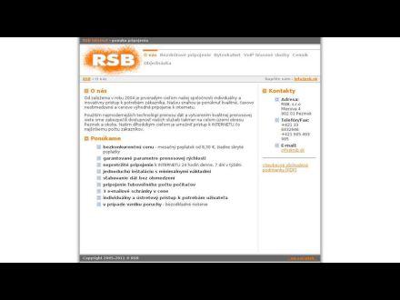 www.rsb.sk