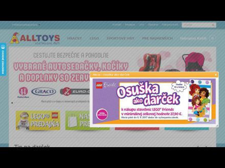 www.alltoys.sk