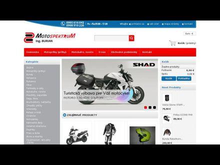 www.motospektrum.sk