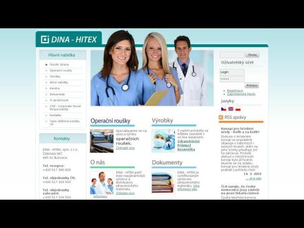 www.dina-hitex.com