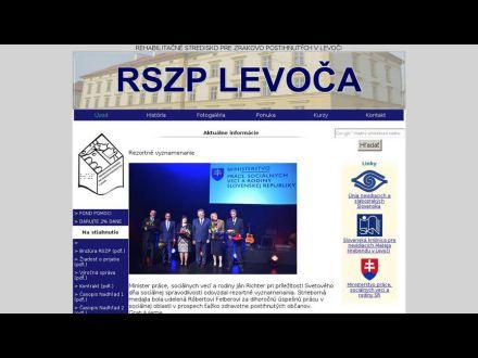 www.rszp.sk