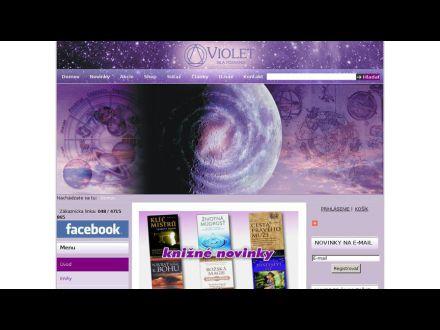 www.violet.sk