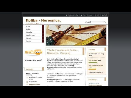 www.kolibacamping.lepsiweb.sk
