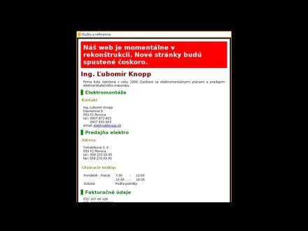 www.knopp.sk