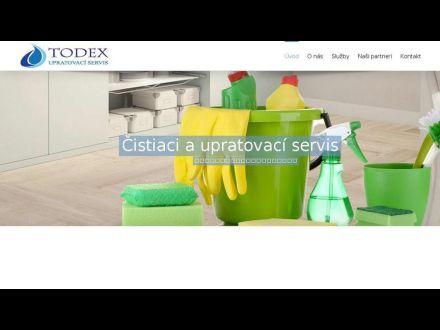 www.todex.sk