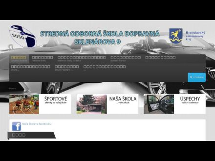 www.sosdba.sk