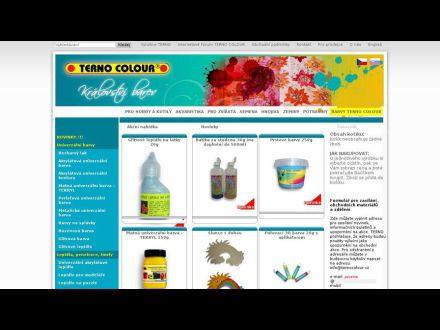 www.terno-shop.cz