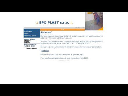 www.epoplast.sk/