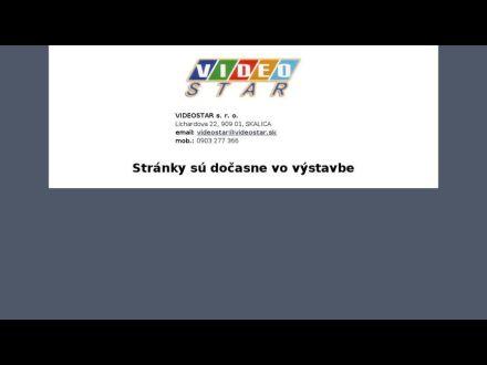 www.videostar.sk
