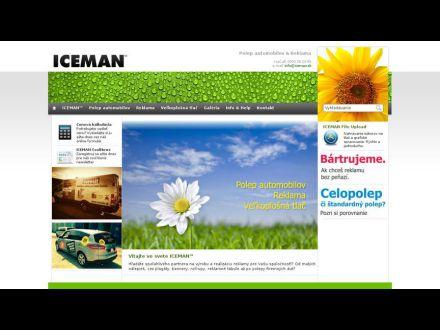 www.iceman.sk