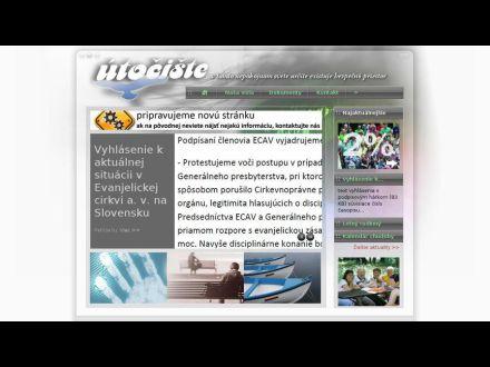 www.utociste.sk