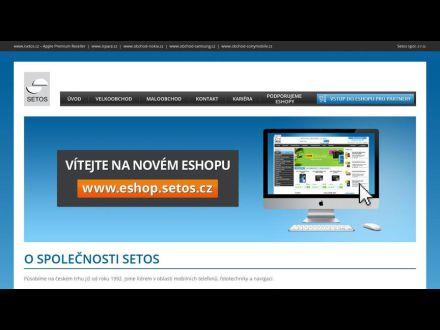 www.setos.cz