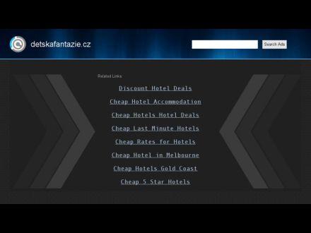 www.detskafantazie.cz