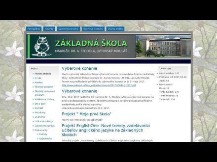 www.zsaslm.sk