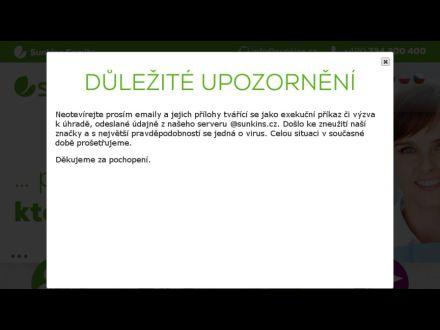 www.sunkins.cz