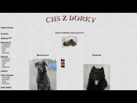 www.zdorky.cz