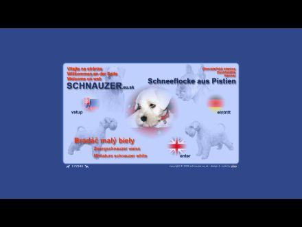 www.schnauzer.eu.sk