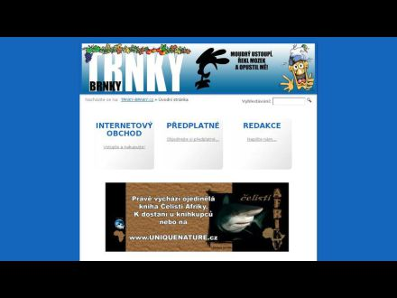 www.trnky-brnky.cz