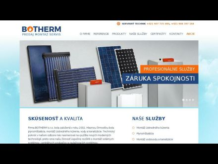 www.botherm.sk