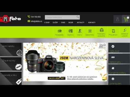 www.afoto.cz