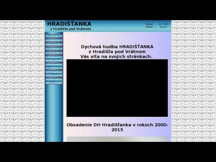 www.hradistanka.sk