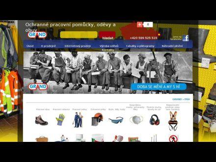 www.pracovni-odevy-obuv.eu
