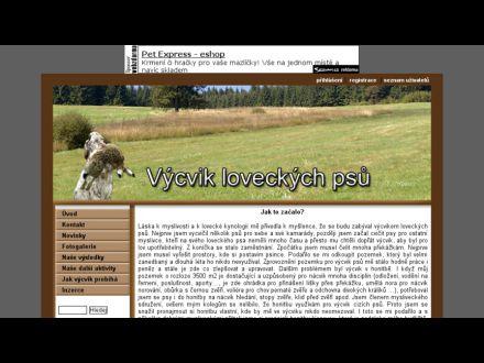 www.psi-lov-veleba.wz.cz