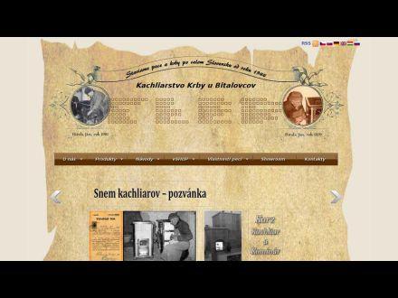 www.kachliar.sk