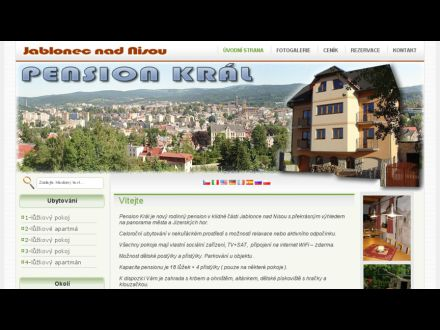 www.pensionkral.com