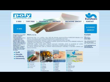 www.polysro.sk