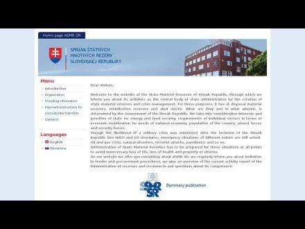 www.reserves.gov.sk