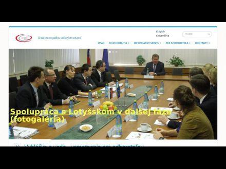 www.urso.gov.sk