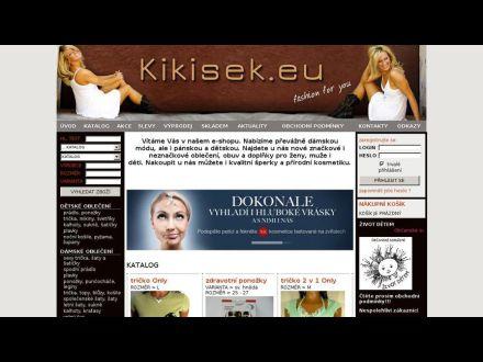 www.kikisek.eu