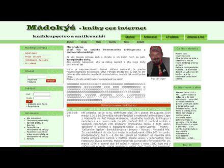 www.madokys.com