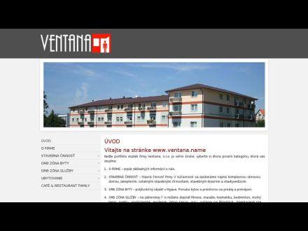 www.ventana.name