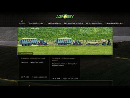 www.agrosev.sk