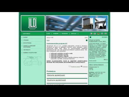 www.ild.cz