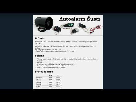 www.autoalarm.sustr.sk
