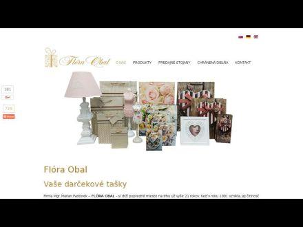 www.floraobal.sk