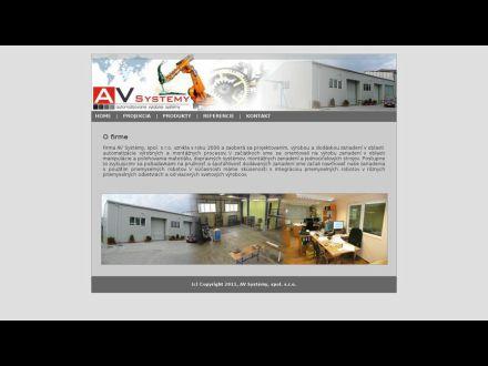 www.avsys.sk