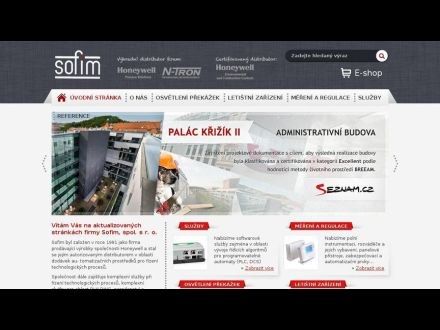 www.sofim.cz