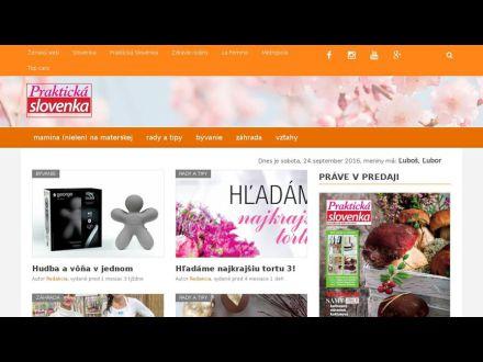 www.zenskyweb.sk