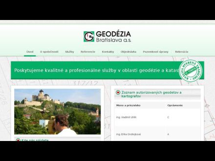 www.geodezia-ba.sk